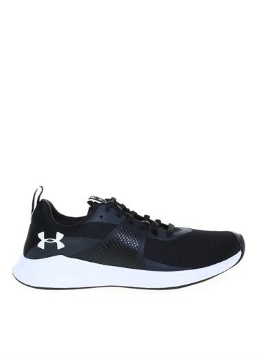 Under Armour Under Armour Siyah - Beyaz Training Ayakkabısı Siyah